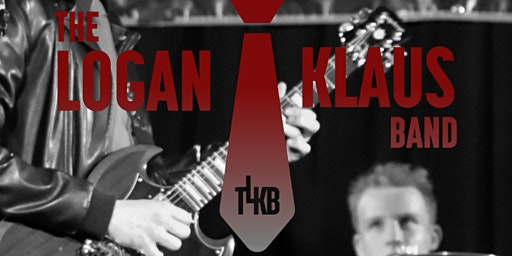 Logan Klaus Band with The New Rules - Diggin my own grave single release