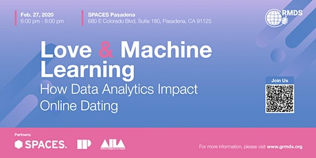 Love & Machine Learning: How Data Analytics Impact Online Dating tickets