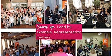 NE Women in Green Meet-up Celebrating International Women's Day tickets