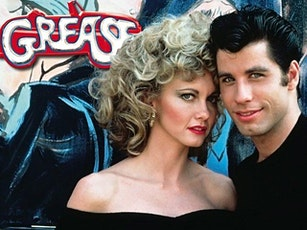Grease - Film on the Field tickets