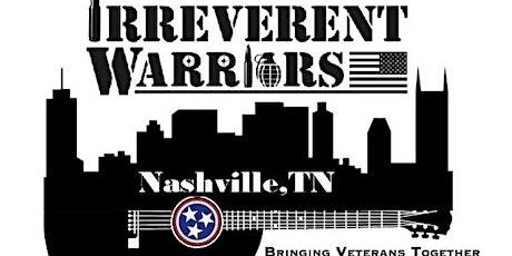 Irreverent Warriors Silkies Hike - Nashville, TN tickets