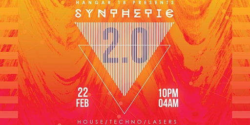 Synthetic Presents: Rave 2.0
