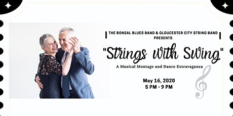 Strings With Swing tickets
