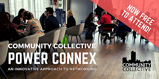February Power Connex Speed Networking