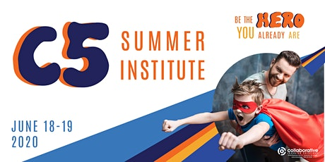 C5 Summer Institute 2020 @ Pechanga tickets