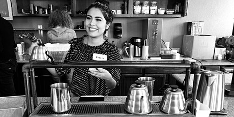 Barista Training Program Open House for Coffee Industry Employers tickets