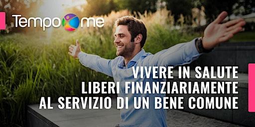 Presentazione TempoXme - Torino