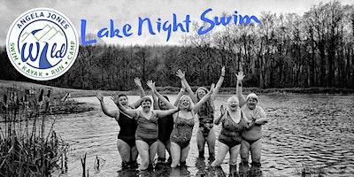 Lake Night Swim