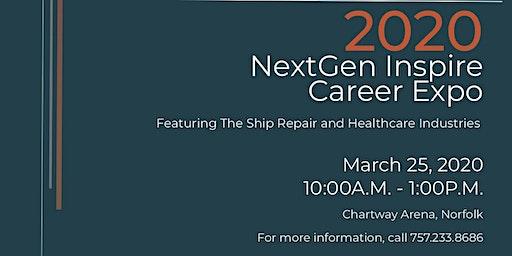 NextGen Inspire Career EXPO