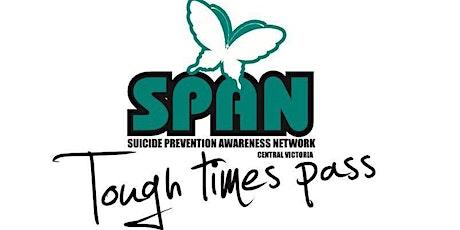 safeTALK Awareness Workshop tickets