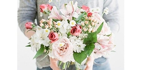 Intro to Floral Arranging (02-22-2020 starts at 10:30 AM) tickets