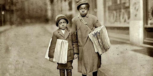 African American Genealogy & Black Church Records with Timothy Pinnick