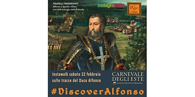 Discover Alfonso