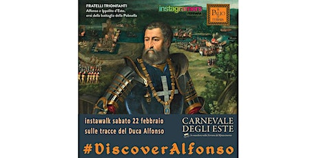 Discover Alfonso tickets