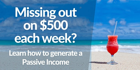 Simple Commercial Property Income, Investment Property Seminar | Melbourne tickets