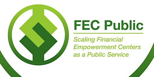Financial Empowerment Steering Committee Kickoff