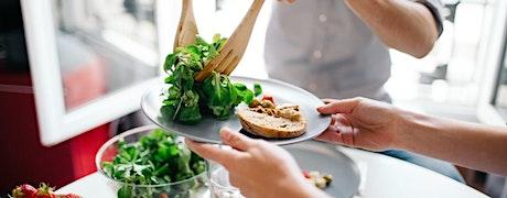 ADM-OCA Healthy Food Demo 6/25/2020 tickets