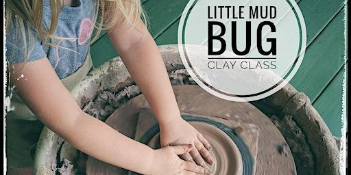 Little Mud Bug