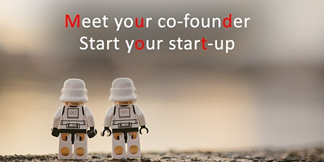 Meet your co-founder Edition 8 Tickets