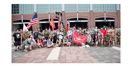 Irreverent Warriors Silkies Hike - Baltimore, MD tickets