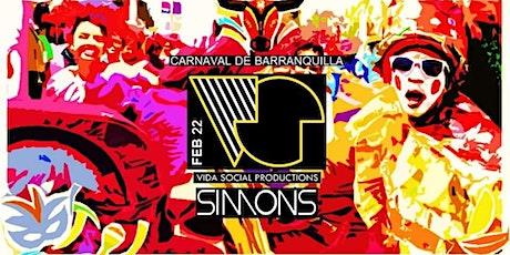 Carnaval de Baranquilla | Gainesville tickets