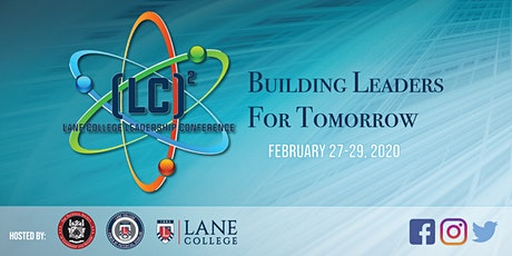 The Lane College Leadership Conference tickets