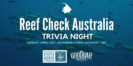 TRIVIA NIGHT at The Good Bar Mooloolaba tickets