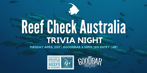 TRIVIA NIGHT at The Good Bar Mooloolaba