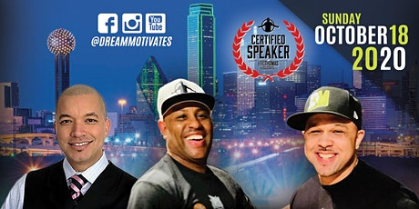 OUT EARN THE PROBLEM ENTREPRENEUR CONFERENCE (WITH DREAM & ERIC THOMAS) tickets