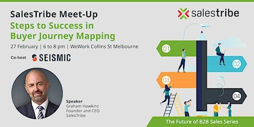 SalesTribe Meet-Up (Melbourne)