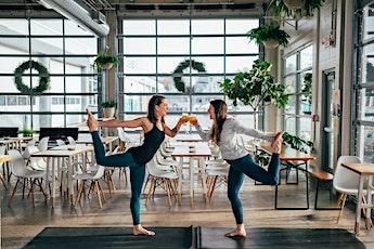 International Women's Day Yoga + Womxn's Circle tickets