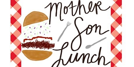 St Benedict Senior Mother Son Lunch tickets