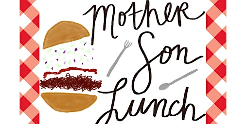 St Benedict Senior Mother Son Lunch