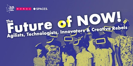 The Future of NOW! Featuring Tracy Brown tickets