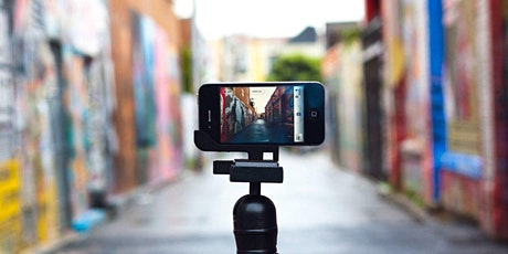 DIY Digital Series: Smartphone Photography tickets