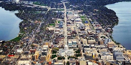 First Saturday EverWalk - Madison (Isthmus)