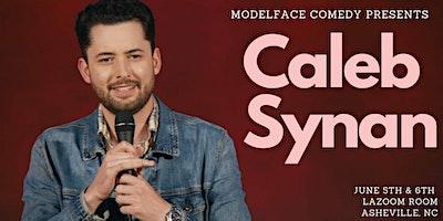 LaZoom Comedy: Caleb Synan (Friday)