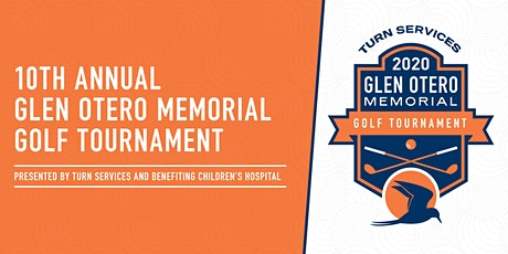 10th Annual Glen Otero Memorial Golf Tournament tickets
