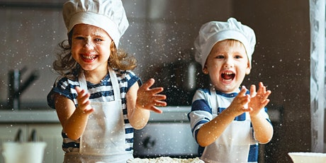 FREE Kids Cooking Class tickets