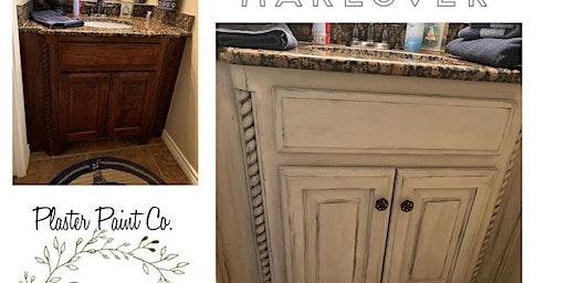 Kitchen & Bath Makeover