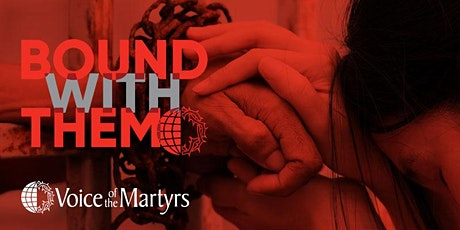 Voice of the Martyrs Annual Fundraising Dinner Brisbane QLD tickets