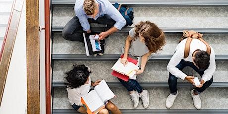 Sociologia e Servizio Sociale — Studia con noi biglietti