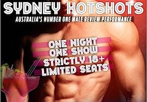 Sydney Hotshots Live At The Penrith Bowling & Rec Club