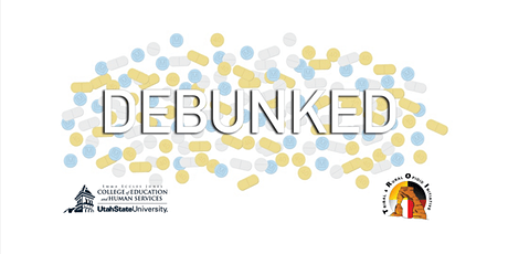 Debunked Podcast Launch Party tickets