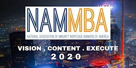 NAMMBA LA - Setting Up Success for 2020 Using Social Media tickets