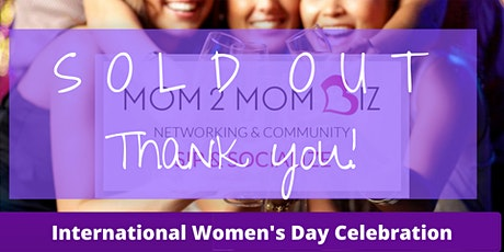 MOM2MOM BIZ NETWORK SIP & SOCIALIZE tickets