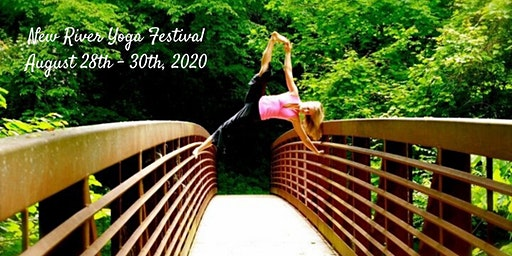 New River Yoga Festival 2020