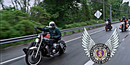 5th Annual Purple Heart Poker Run