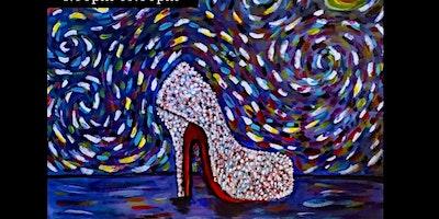 Sip & Paint Starry Night