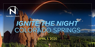 Ignite the Night COLORADO SPRINGS